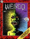 Cover Thumbnail for Weirdo (1981 series) #8 [2nd print- 3.95 USD]