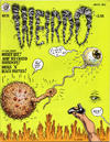 Cover for Weirdo (Last Gasp, 1981 series) #21 [2nd print- 3.95 USD]