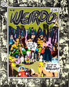 Cover for Weirdo (Last Gasp, 1981 series) #6 [2nd print- 3.95 USD]