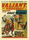 Cover for Valiant and Knockout (IPC, 1963 series) #8 February 1964