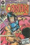 Cover for Conan le Barbare (Editions Héritage, 1972 series) #40