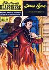 Cover for Illustrerte Klassikere [Classics Illustrated] (Illustrerte Klassikere / Williams Forlag, 1957 series) #120 - Jane Eyre