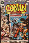 Cover for Conan le Barbare (Editions Héritage, 1972 series) #38
