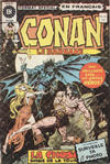 Cover for Conan le Barbare (Editions Héritage, 1972 series) #41