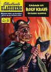 Cover for Illustrerte Klassikere [Classics Illustrated] (Illustrerte Klassikere / Williams Forlag, 1957 series) #147 - Sagaen om Rolv Krake og hans kjemper