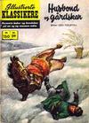 Cover for Illustrerte Klassikere [Classics Illustrated] (Illustrerte Klassikere / Williams Forlag, 1957 series) #150 - Husbond og gårdskar