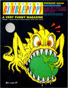 Cover for Centrifugal Bumble-Puppy (Fantagraphics, 1987 series) #1