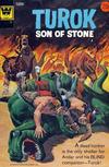 Cover Thumbnail for Turok, Son of Stone (1962 series) #90 [Whitman]