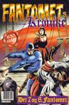 Cover for Fantomets krønike (Semic, 1989 series) #2/1990