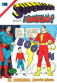Cover Thumbnail for Supermán (Editorial Novaro, 1952 series) #928