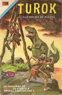 Cover Thumbnail for Turok (Editorial Novaro, 1969 series) #66