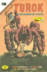 Cover Thumbnail for Turok (Editorial Novaro, 1969 series) #82