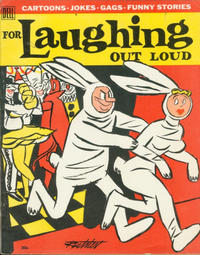 Cover Thumbnail for For Laughing Out Loud (Dell, 1956 series) #1