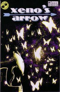Cover Thumbnail for Xeno's Arrow (Cup O' Tea Studios, 1999 series) #6