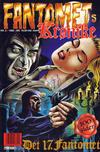 Cover for Fantomets krønike (Semic, 1989 series) #2/1992