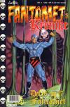 Cover for Fantomets krønike (Semic, 1989 series) #4/1995
