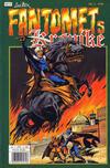 Cover for Fantomets krønike (Hjemmet / Egmont, 1998 series) #2/1998