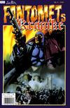 Cover for Fantomets krønike (Hjemmet / Egmont, 1998 series) #6/1998