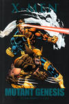 Cover Thumbnail for X-Men: Mutant Genesis (2010 series)  [premiere edition]