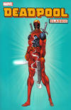 Cover for Deadpool Classic (Marvel, 2008 series) #1