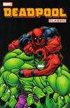Cover for Deadpool Classic (Marvel, 2008 series) #2