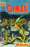 Cover for Climax Adventure Comic (K. G. Murray, 1962 ? series) #14