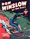 Cover for Don Winslow of the Navy (L. Miller & Son, 1952 series) #118