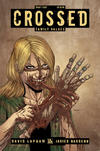 Cover for Crossed Family Values (Avatar Press, 2010 series) #1 [2010 C2E2 Exclusive C2E2 Cover - Jacen Burrows]