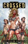 Cover Thumbnail for Crossed Family Values (2010 series) #1 [2010 C2E2 Exclusive C2E2 VIP Cover - Matt Martin]