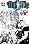 Cover for Farscape (Boom! Studios, 2009 series) #5 [C2E2 Cover]