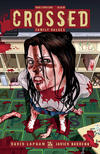 Cover for Crossed Family Values (Avatar Press, 2010 series) #2 [Child Care Cover - Michael DiPascale]