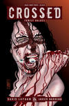 Cover for Crossed Family Values (Avatar Press, 2010 series) #2 [Sweet Treats Cover - Michael DiPascale]