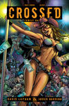 Cover for Crossed Family Values (Avatar Press, 2010 series) #3 [Cowgirl]