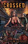 Cover for Crossed Family Values (Avatar Press, 2010 series) #3 [Shopping]