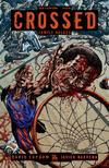 Cover for Crossed Family Values (Avatar Press, 2010 series) #3 [Slam Dunk]