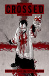 Cover for Crossed Family Values (Avatar Press, 2010 series) #4 [2010 New York Comic Con Exclusive NYCC VIP Cover - Jacen Burrows]