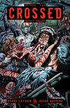 Cover for Crossed Family Values (Avatar Press, 2010 series) #4 [Auxiliary Cover - Raulo Caceres]