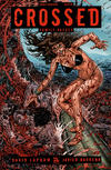 Cover for Crossed Family Values (Avatar Press, 2010 series) #5 [Auxiliary Cover - Raulo Caceres]