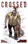 Cover for Crossed (Avatar Press, 2008 series) #7 [MCM]
