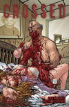 Cover Thumbnail for Crossed (2008 series) #7 [Tasty Cover - Juan Jose Ryp]