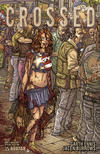 Cover for Crossed (Avatar Press, 2008 series) #8 [Cheerleader]
