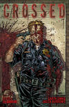 Cover for Crossed (Avatar Press, 2008 series) #8 [No Law]