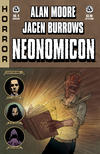 Cover for Alan Moore's Neonomicon (Avatar Press, 2010 series) #4 [Auxiliary]