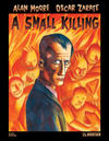 Cover Thumbnail for A Small Killing (2003 series)  [new printing]