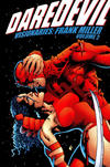 Cover for Daredevil Visionaries: Frank Miller (Marvel, 2000 series) #2