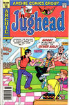 Cover for Jughead (Archie, 1965 series) #294