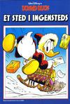 Cover for Bilag til Donald Duck & Co (Hjemmet / Egmont, 1997 series) #8/2008