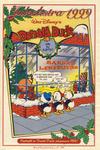 Cover for Bilag til Donald Duck & Co (Hjemmet / Egmont, 1997 series) #49/1999