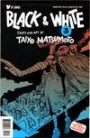 Cover for Black & White (Viz, 1999 series) #3