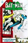Cover for Batman (Editorial Novaro, 1954 series) #274